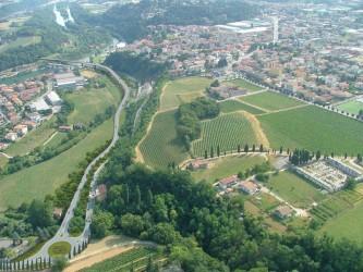 Brescia_rotonda la rocchetta_vista 2