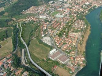 Brescia_rotonda la rocchetta_vista 3